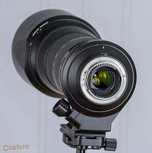 Tamron 150-600 for Nikon Cameras Peterborough Peterborough Area image 1