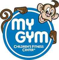 My Gym Children's Fitness Center Explorers Program