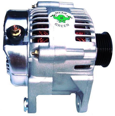 Mean Green Alternator Charging Amp Starting Systems Ebay