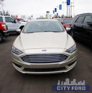 2017 Ford Fusion 4dr Sdn S FWD Edmonton Edmonton Area image 2
