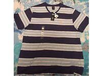 Original, unused Ralph Lauren T-shirt, for men size XL