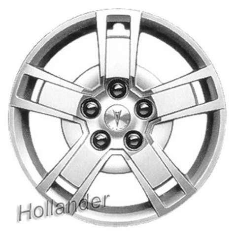 pontiac vibe wheel cover ebay. Black Bedroom Furniture Sets. Home Design Ideas