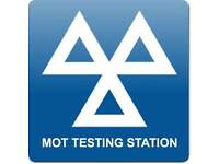 M-O-T TESTER REQUIRED / MECHANIC
