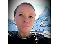 Excellent Holiday Nanny/Babysitter ( Swiss Alps )
