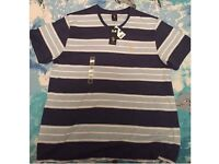 New, with tag, Polo Ralph Lauren shirt is on sale, brand new XL size