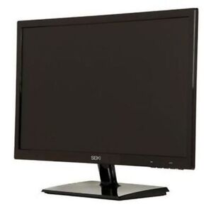 DELL, HP, LENOVO, SEIKI, SAMSUNG, LG, MONITORS 15-27 INCH
