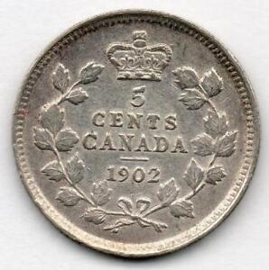 Selling Canada and Newfoundland 5 Cent Collection