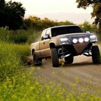 J-Tech Offroad (dirt, street, and diesel customizing & tuning)