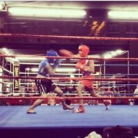 Boxing trainer / Personal trainer!! *Summers around the CORNER*
