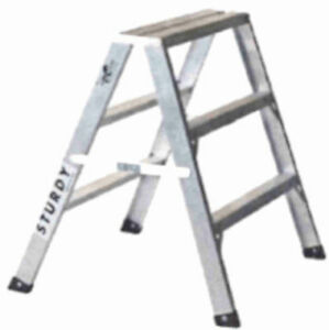 Used Mustang Aluminum Sawhorse from $32.50 (2.5')