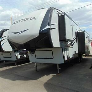 Dutchmen Fifth Wheel | Buy or Sell Used and New RVs, Campers