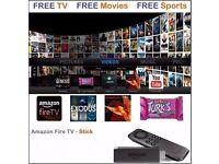 Amazon Fire TV Stick with Kodi 16.1 (XBMC) Firestick - FULLY LOADED