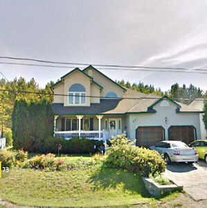 Beautiful House For Sale in Wahnapitae