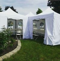 BEST PRICES!! GTA Party Rental - Tables Chairs Tents!