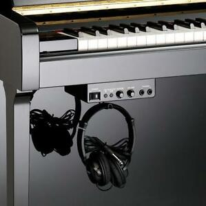 Silent Acoustic pianos - made for condo living!