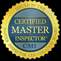 Certified Master Home Inspector - Starting from $150
