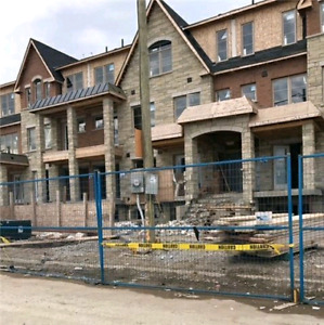 NEW TOWNHOUSE FOR SALE ( MISSISSAUGA / SANDALWOOD )
