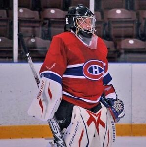 Ice Hockey Goalie Kitchener / Waterloo Kitchener Area image 2
