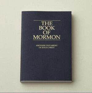 Free Copies of the Book of Mormon