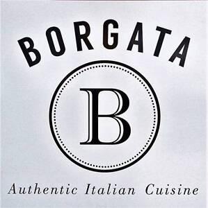BORGATTA Italian Restaurant / Cafe / Bar FOR SALE in LARA GEELONG Lara Outer Geelong Preview