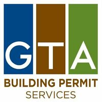 Permit Drawings & Permit Applications