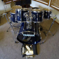 Yamaha Stage Custom (1ere Generation)
