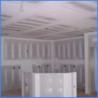 BLUE LIGHT DRYWALL CONTRACTING
