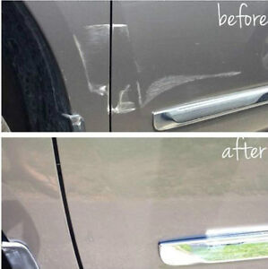 Professional Auto Shop Scratch Repair Paint Correction & More