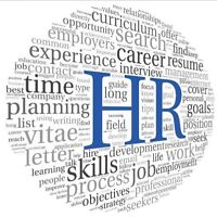 HR Professional Resume and Cover Letter Builders