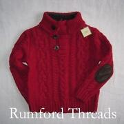 Gap Sweater 4T Boy