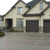 **RIGHTWAY CONSTRUCTION**ALL TYPES OF CONCRETE AND BRICK**