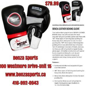 BAG GLOVES, BOXING GLOVES ON SALE ONLY @ BENZA SPORTS