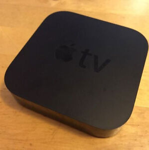 Apple Tv 2nd Gen fully loaded, Get rid of your Cable!