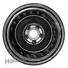 Honda Steel Wheels 16