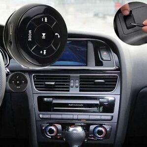 Bluetooth Handsfree Adapter Audio Music Receiver