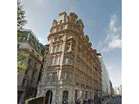 3 Person Private Office in the City of London, EC4M | £675 p/w | Premium Serviced Offices