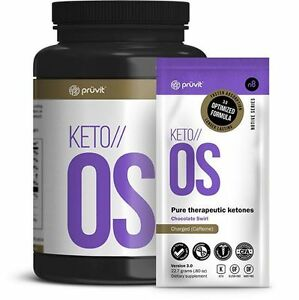 Pruvit KETO//OS 3.0 Canister