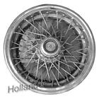 Chevy Wire Wheel Covers