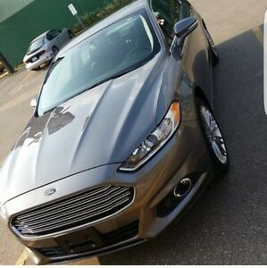 2013 Ford Fusion SE Sedan low KMs