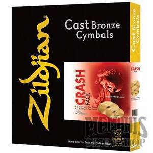 Zildjian-A-Crash-Pack-Cymbal-Box-Set