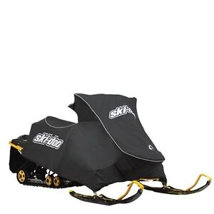 Ski-Doo-New-OEM-Cover-Yeti-Skandic-SUV-Expedition-TUV-2-Up-2up-High-Windshield