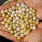 What are South Sea Pearls ?