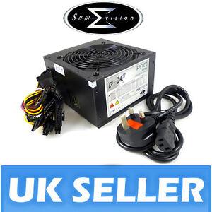 Sumvision-Power-X3-PRO-600W-Power-Supply-600-Watt-ATX-PC-PSU