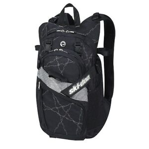 Ski-Doo-New-OEM-Factory-Altitude-Back-Pack-Bag-Cargo-Storage-Luggage-BackPack