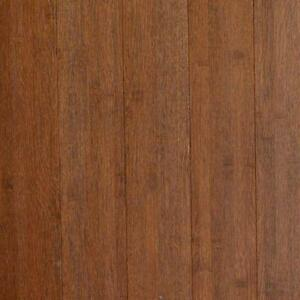 $5.19 Bamboo Oak Wire Brushed Hardwood INSTALLED