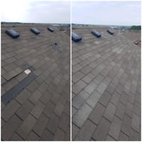 Dave's Roof Repairs