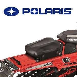 NEW POLARIS LOCK  RIDE TUNNEL BAG PREMIUM SNOWMOBILE BAG 104152389