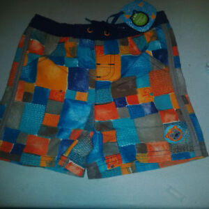 Brand New Boys Swim Shorts Cambridge Kitchener Area image 5