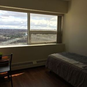 Room available now!Close to Rogers Place,Royal Alex Hospital