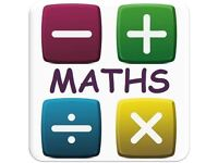 Maths Tuition - Primary to National 5 Level.